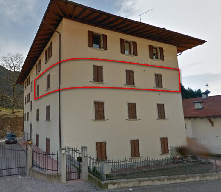 La tua casa in Italia tra il Lago di Garda e le Dolomiti