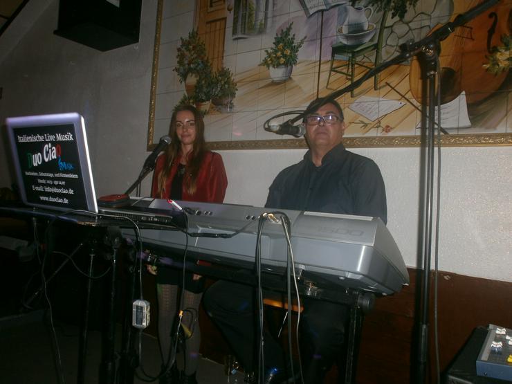 Italienische Sänger Hochzeit Musik Geburtstag,Piano Bar Hotels etc live musik
