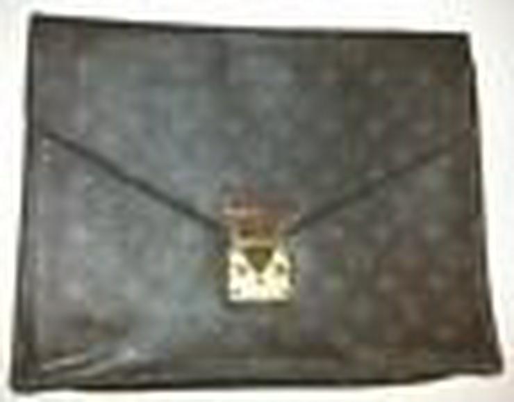 Tasche Mappe von Louis Vuitton (VB) noch 1 x Preis runter gesetzt !