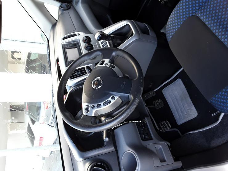 Bild 6: NV200 Nissan Evalia 1,5 Diesel,Euro5.