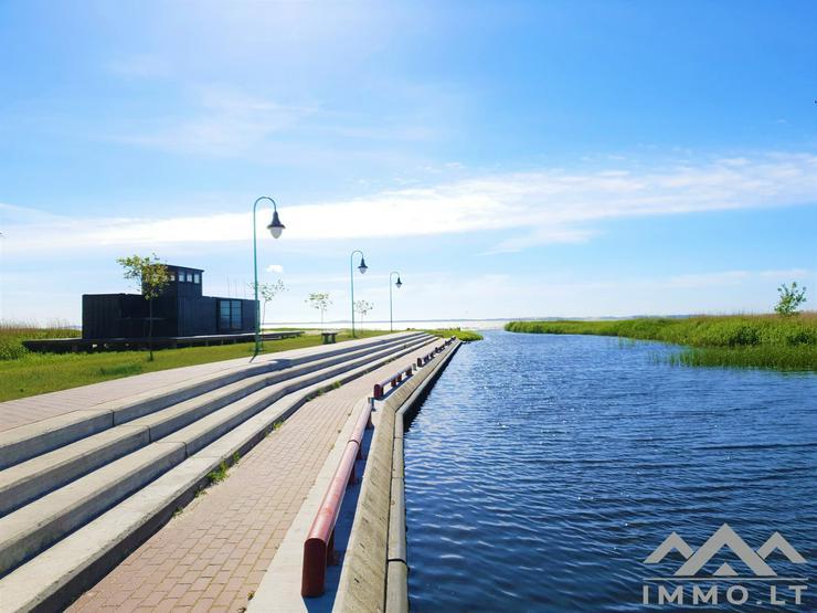 Exklusives Baugrundstück in Kinten, Heydekrug, Litauen