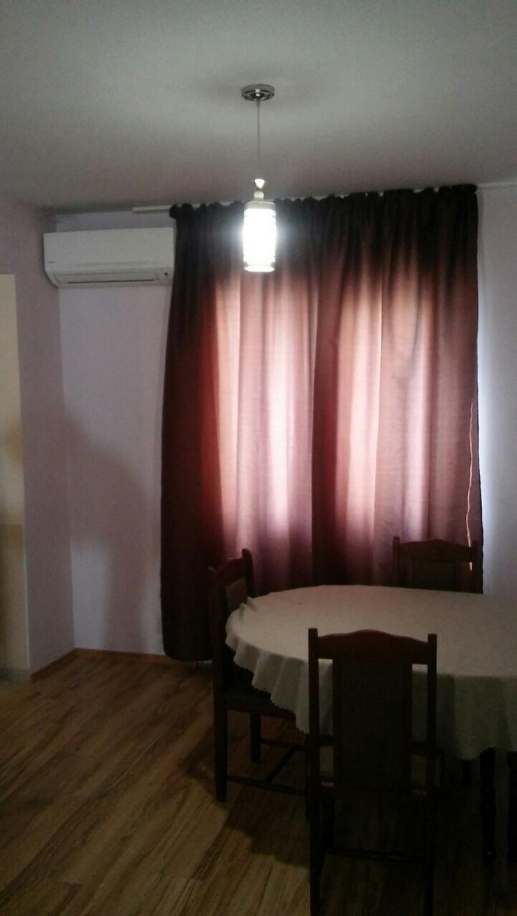 2-Zimmer Wohnung zu vermieten in Sofia Zentrum , Bulgarien