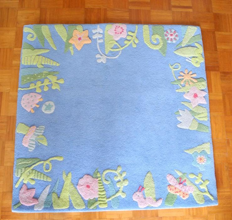 Kinderzimmer-Teppich - Teppiche - Bild 1
