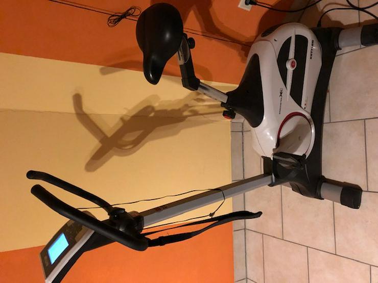 Bild 2: Kettler Hometrainer X3