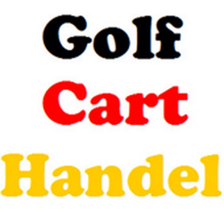 Ersatzteile und Zubehör für Golfcart Golfcar Golf Cart Golfcarts