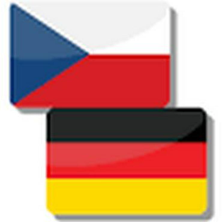 Übersetzungen der tschechischen Sprache