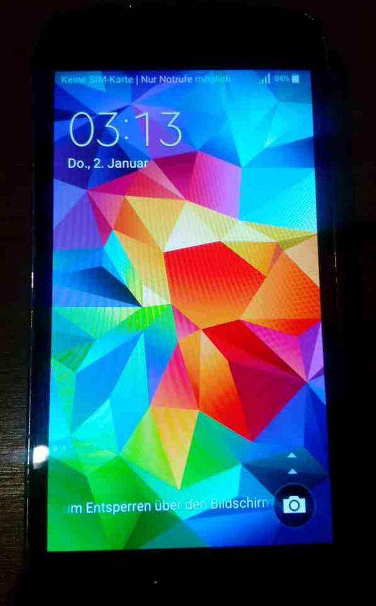 Tausche Galaxy S5 mini gegen Galaxy A40 oder A7 mit Google sperre - Smartphone - Bild 1
