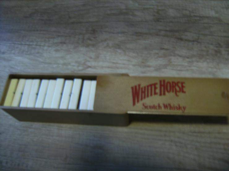 Domino Spiel von Scotch Whisky