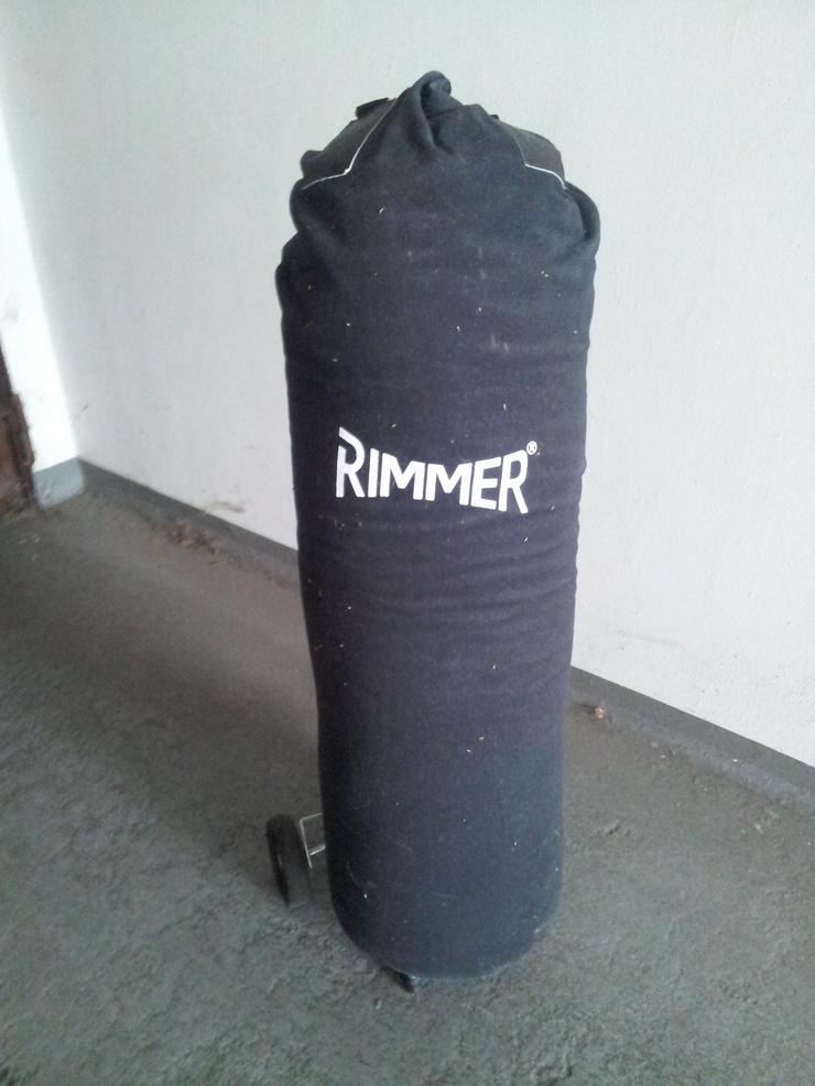 Sportgerät - Boxsack