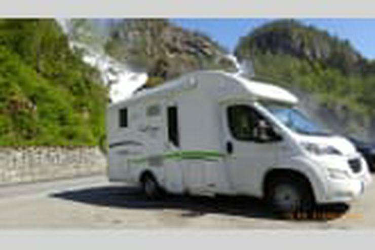 Bild 2: Wohnmobil vermiete von Privat an Privat