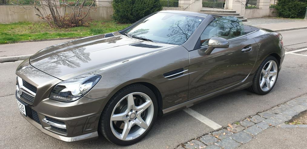 Mercedes SLK 200 (AMG)