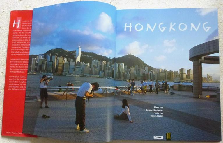 Bild 3: HONGKONG  Wie es mal war!