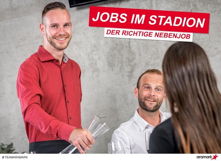 Aushilfe (m/w/d) Minijob   SIGNAL IDUNA PARK Dortmund