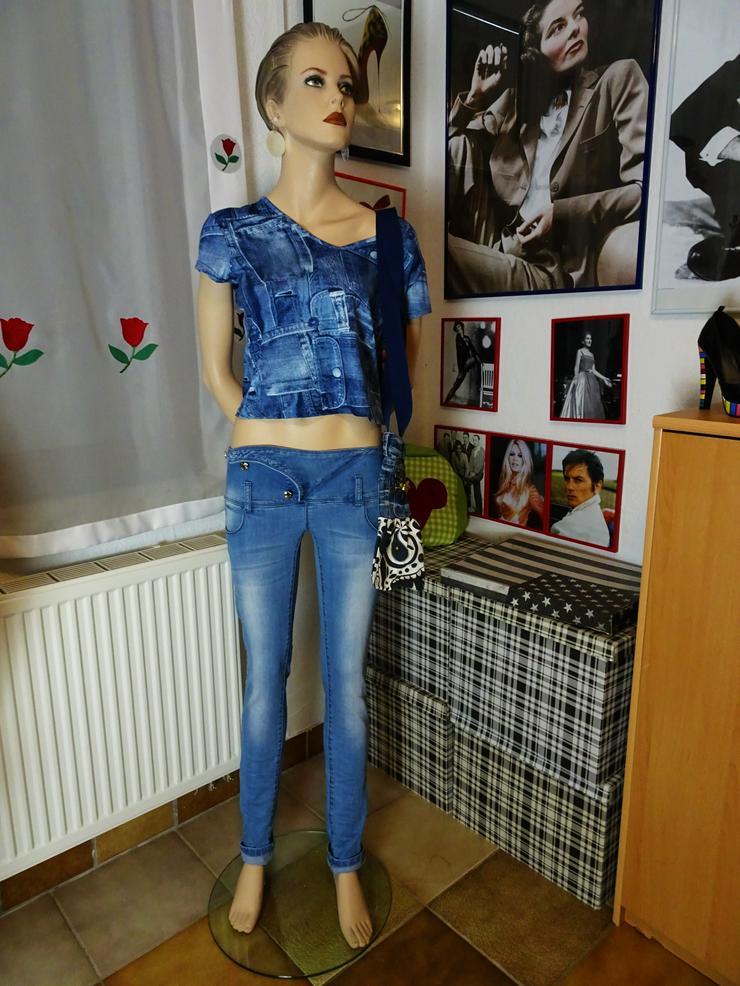 Jeans von Cindy H