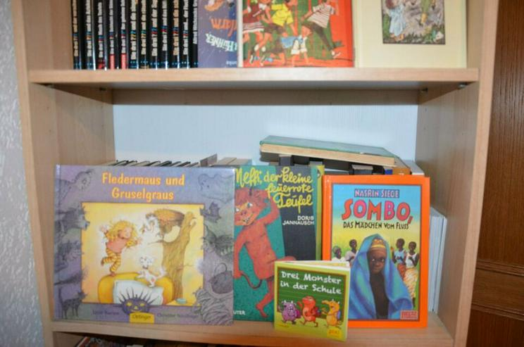Vorlesenachmittage für Kinder