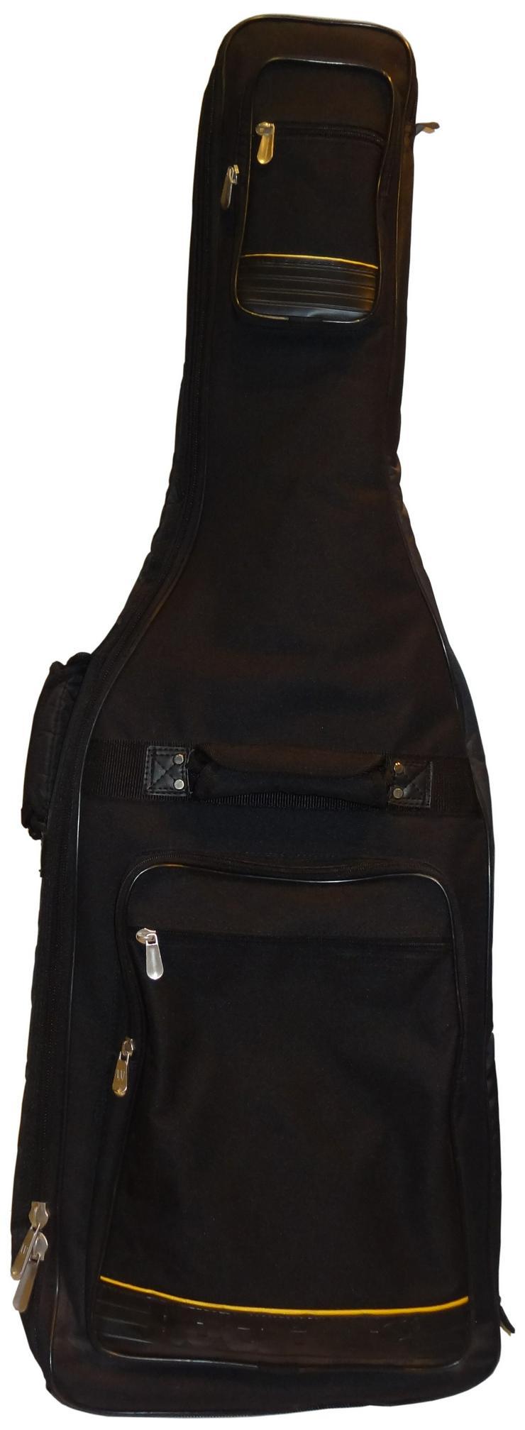 Warwick Rockbag RB 20611BPlus Double Bag Bass wie NEU