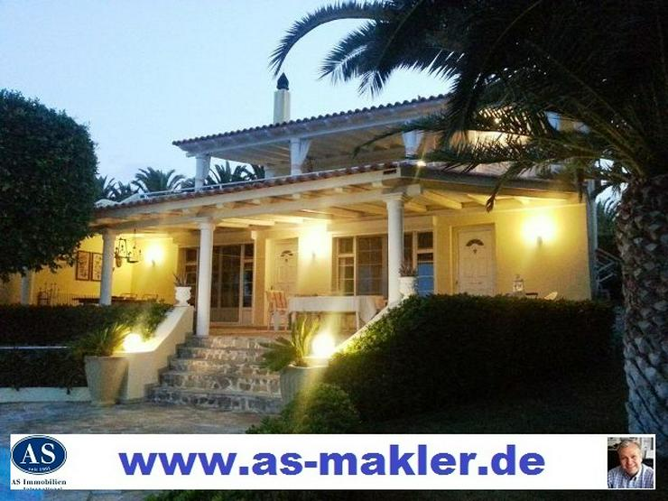 Griechenland., Germany Villa ( mit 3 Ferienwohnungen) mit Pool und Meerblick zu verkaufen!