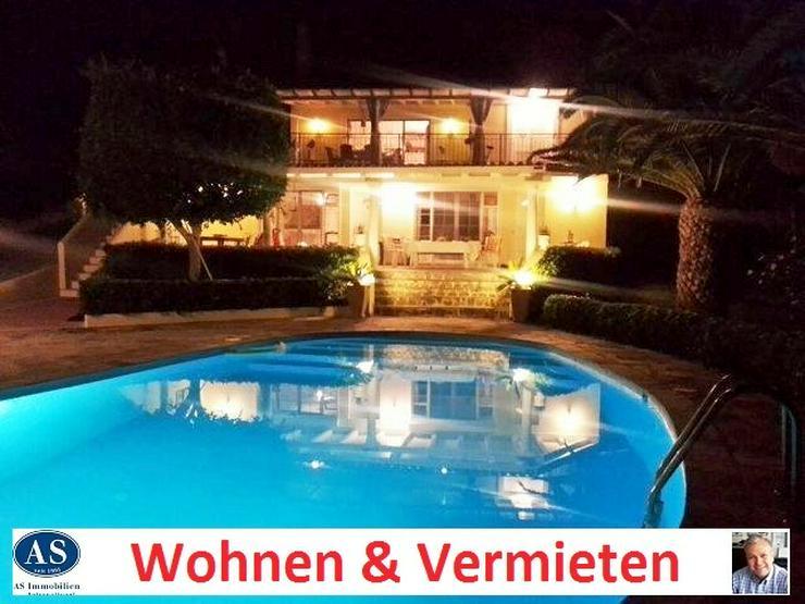 Bild 4: Griechenland., Germany Villa ( mit 3 Ferienwohnungen) mit Pool und Meerblick zu verkaufen!