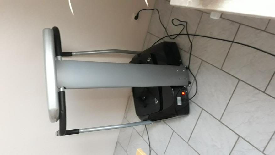 Bild 4: ARTE home Fitness-Vibrationsplatte AY 554