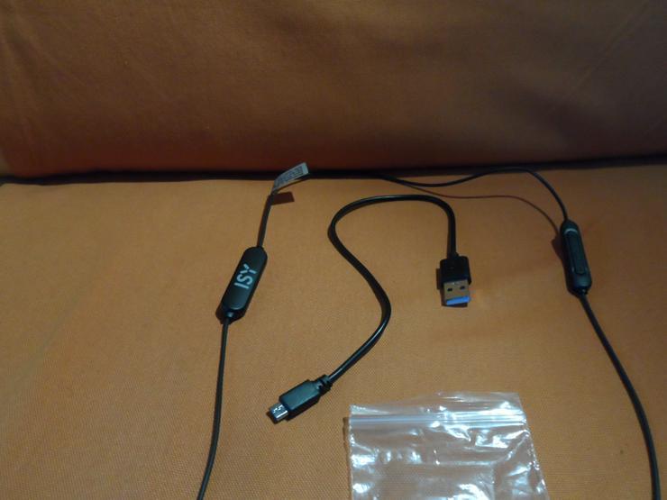 Bild 2: In-Ear Headset