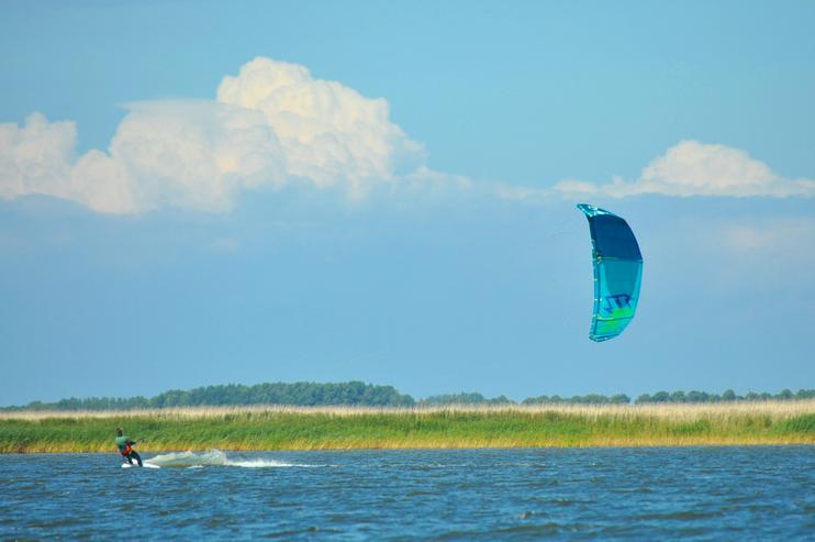 Surflehrer an der Ostsee | Kitesurfen & Windsurfen