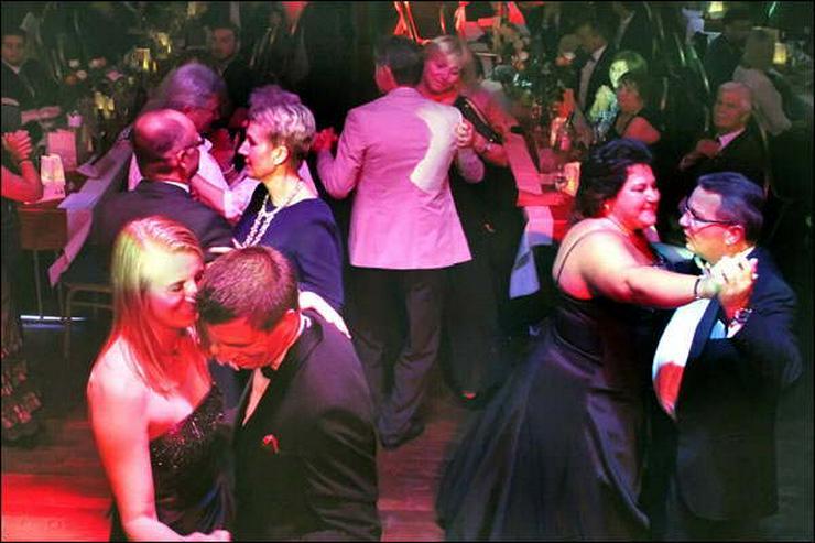 Bild 2: Liveband, HELICOPTER Partyband für ihre Events besondern für Karneval