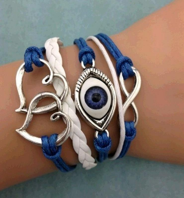 Handgefertigtes Armband NEU / OVP
