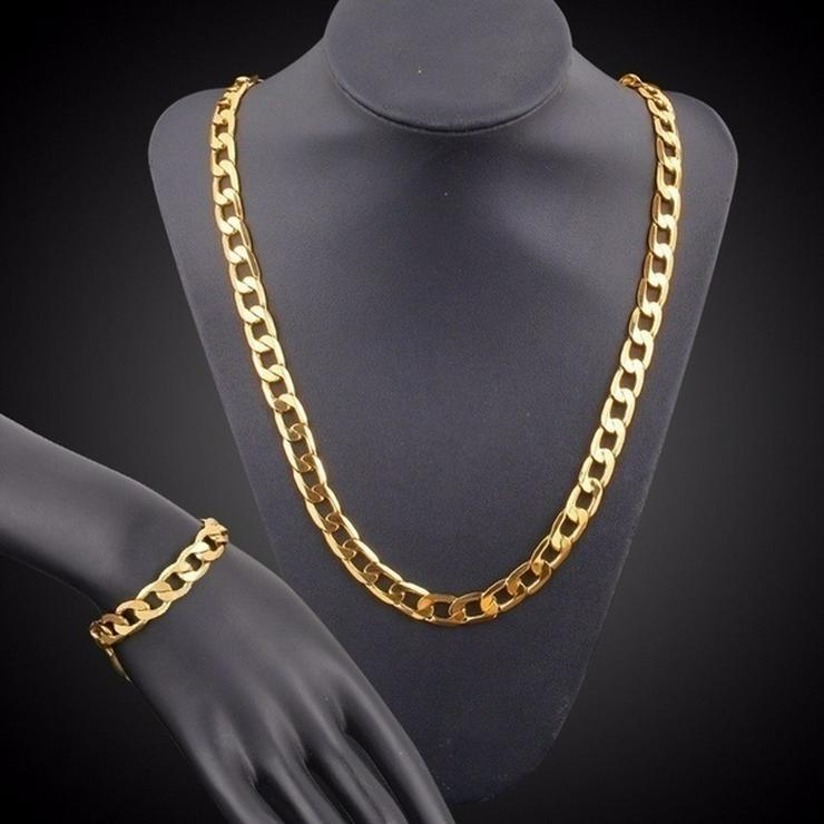 Halskette und Armband im Set NEU/OVP