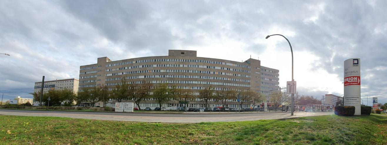Bild 3: Ootel Berlin Bietet Übernachtungsmöglichkeiten an