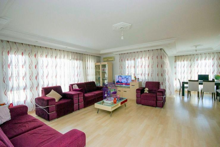 Bild 3: Türkei, Alanya,Cikcilli, nicht möbliert, 3 Zi. Wohnung,900 m zum Strand, 324