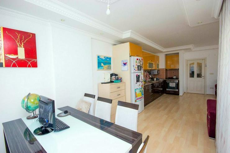 Bild 5: Türkei, Alanya,Cikcilli, nicht möbliert, 3 Zi. Wohnung,900 m zum Strand, 324