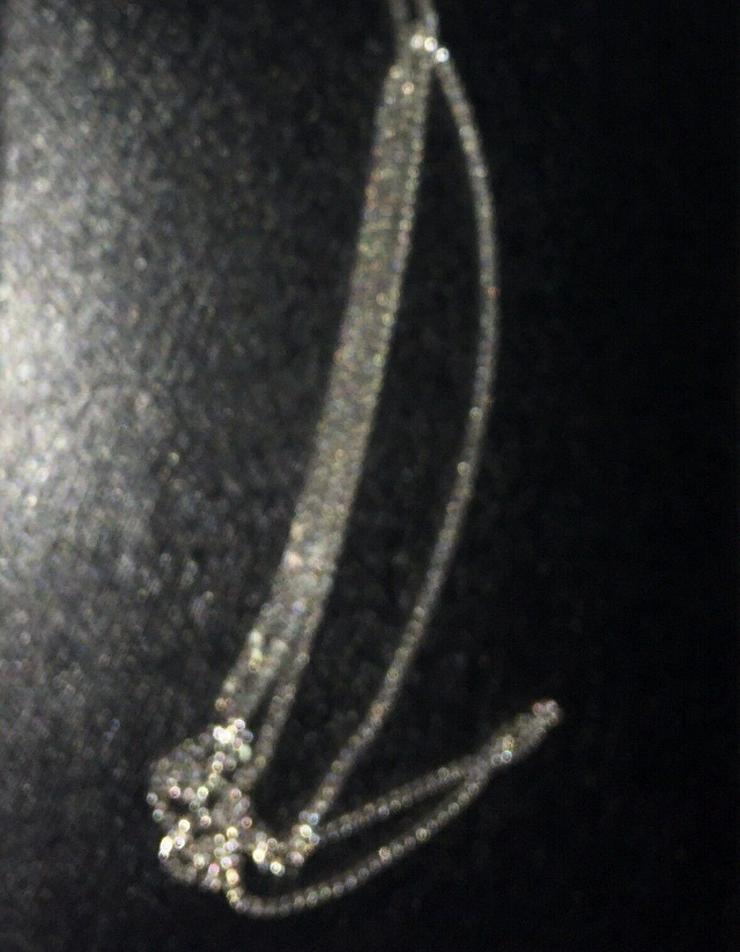 Bild 2: Weissgoldkette