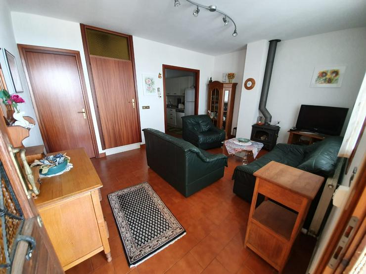 (Ferien-) Haus mit Panoramablick  in Italien