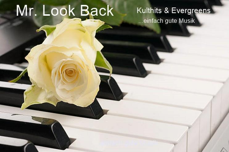 Mr. Look Back