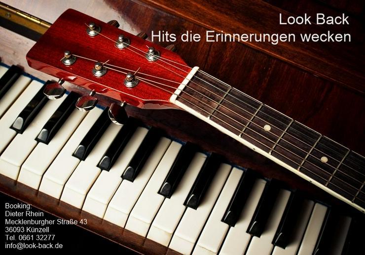 Look Back - Hits die Erinnerungen wecken - Musik, Foto & Kunst - Bild 1