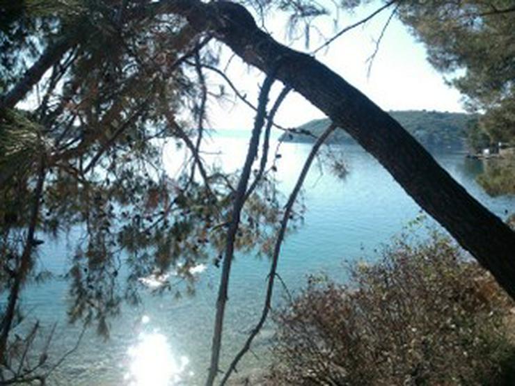 Segeln Urlaub - Adriaküste