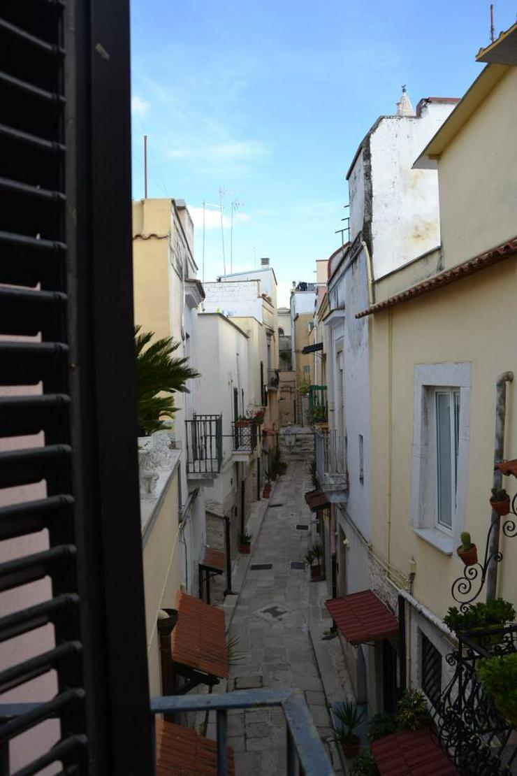 Bild 3: Ferienhaus Stadthaus Apulien MIETKAUF möglich
