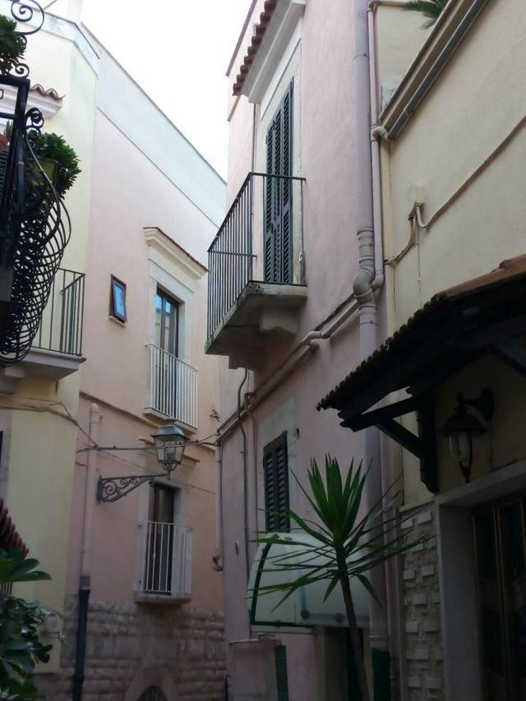 Ferienhaus Stadthaus Apulien MIETKAUF möglich