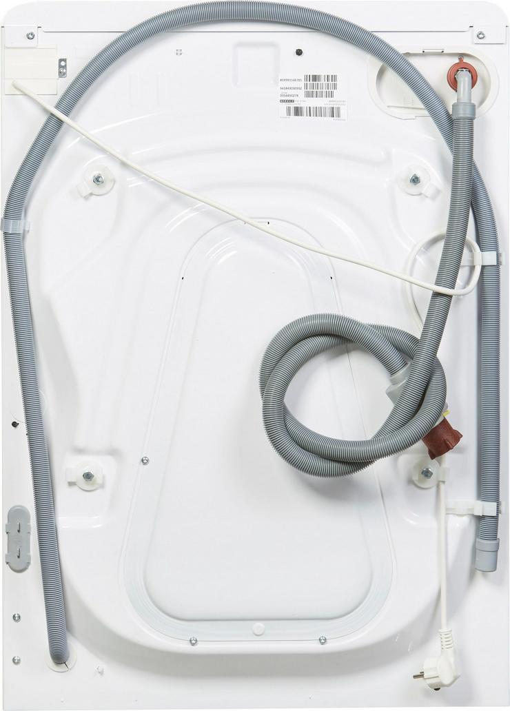 Bild 5: Privileg Waschmaschine PWF-X-743, 7 kg, 1400 U/min