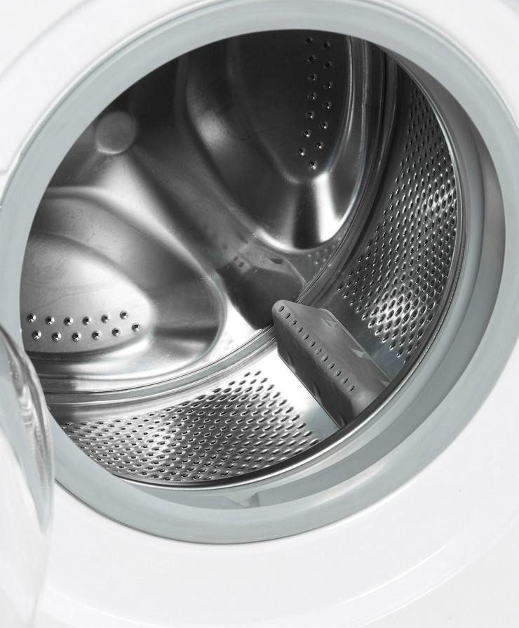 Bild 6: Privileg Waschmaschine PWF-X-743, 7 kg, 1400 U/min