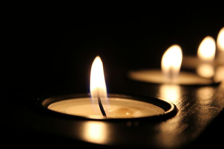 Entspannung am Wochenende: Lichterpfad am Samstag, 18. Januar