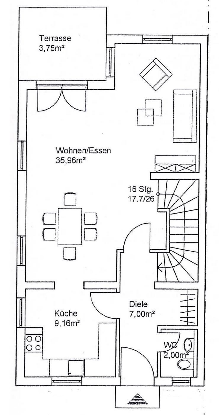"""Bild 4: """" Das Traumhaus """" für die ganze Familie in Rodgau Jügesheim"""