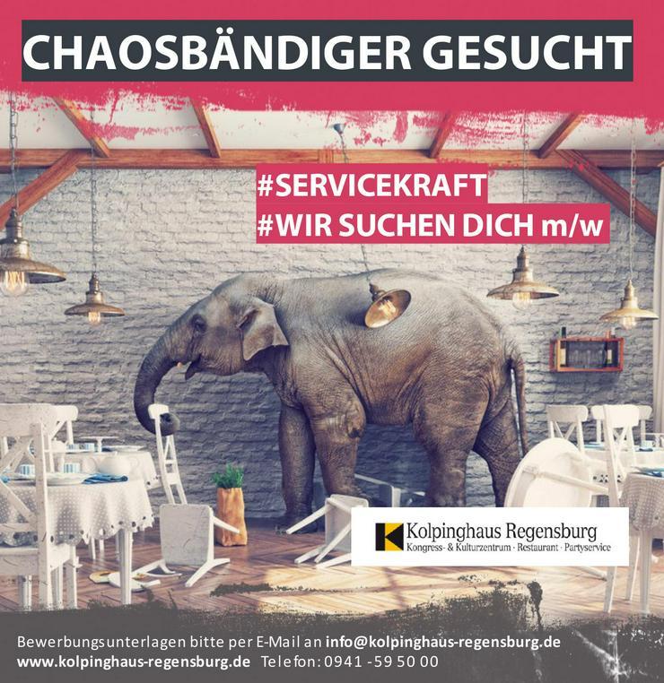 Ausbildungsplatz zum/zur Restaurantfachmann / Restaurantfachfrau ab 01.09.2020