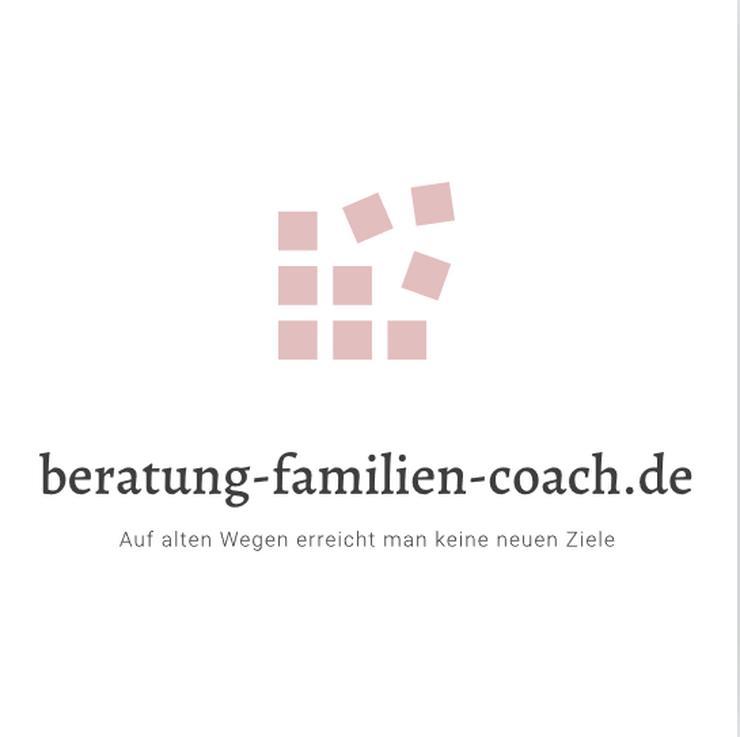 Onlineberatung - Psychologische Beratung, Familiencoach, Trauerbegleitung - Lebenshilfe - Bild 1