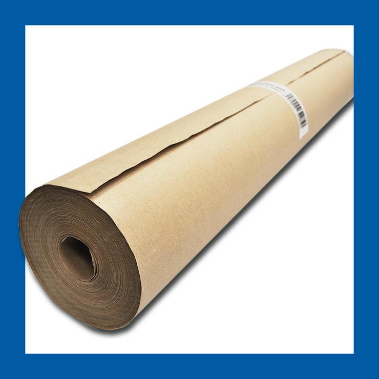 1x100m Rolle Abdeckpapier Malerpapier Schutzpapier Packpapier NEU