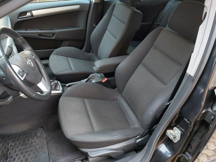 Opel astra H caravan 2.0 turbo