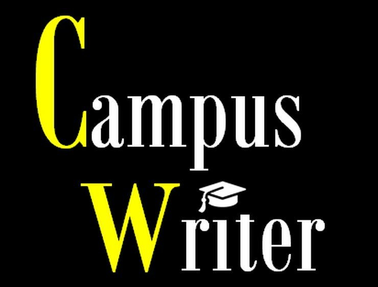 Campuswriter - Nr. 1 in Deutschland, Österreich und der Schweiz