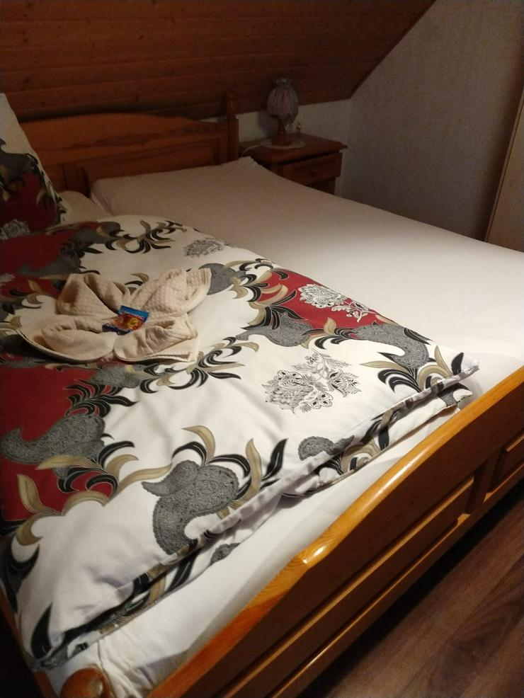 Bild 3: Schlafzimmer