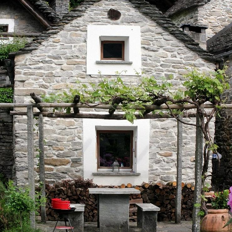 Schweiz - Tessin - Lago Maggiore