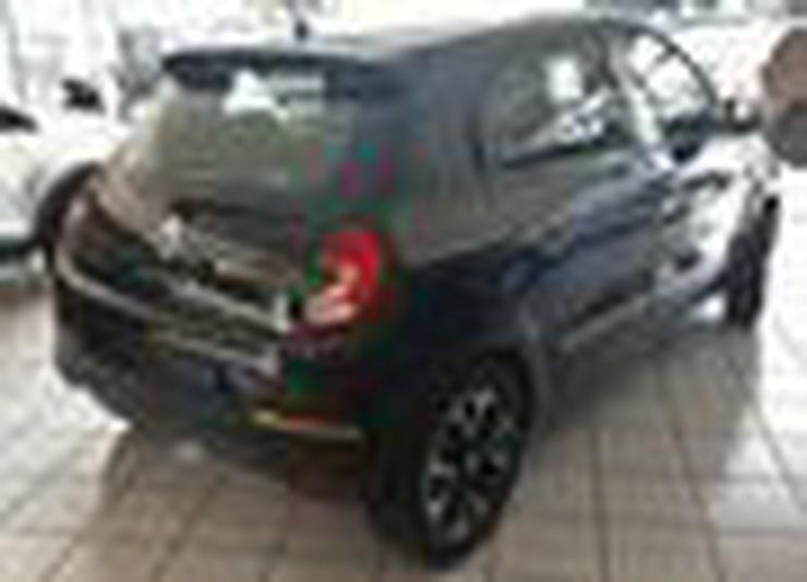 Bild 3: Renault Twingo ENERGY TCe 90 Intens - Klima - Einparkhilfe - LM-Felgen - GEWERBLICH